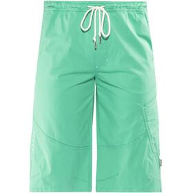 Nihil Pelikano Spodnie krótkie Mężczyźni zielony